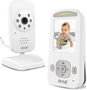 Axvue E600 Baby Monitor