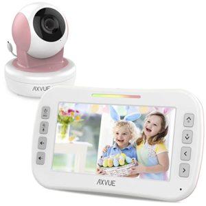 Axvue E9650-P Baby Monitor