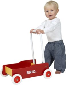 BRIO Wobbler Mobile Toddlers