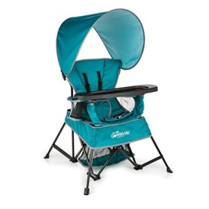 Baby Delight Chair with Sun Canopy