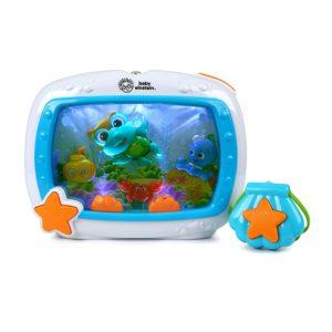 Baby Einstein Soother Musical Crib Toy