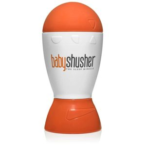 Baby Susher Soother Sound Machine