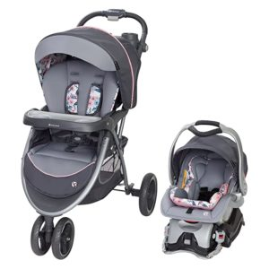 Baby Trend Bluebell Skyview Plus