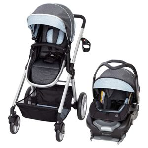 Baby Trend Go Lite Snap Tech Sprout
