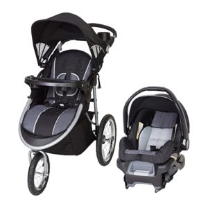 Baby Trend Pathway 35 Jogger