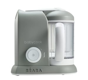 Beaba 4 in 1 Cloud Steam Cooker