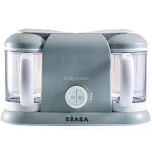 Beaba Babycook Plus Cooker and Blender