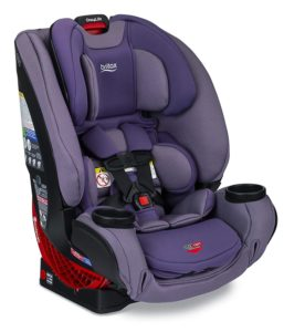 Britax All-in-One Baby Car Seat