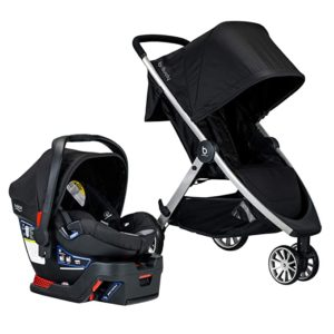 Britax Ashton Travel System