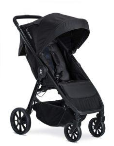 Britax B-Clever Lightweight Stroller