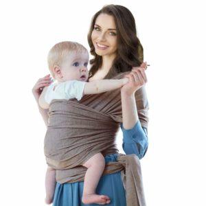 Cherub Baby Sling Wrap
