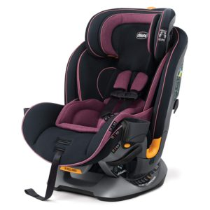 Chico 4-in-1 Convertible Car Seat
