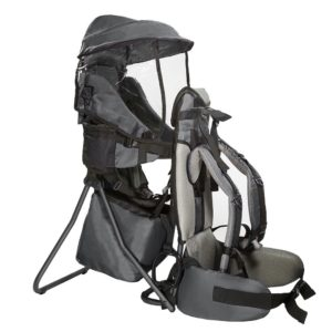 ClevrPlus Cross Country Child Carrier