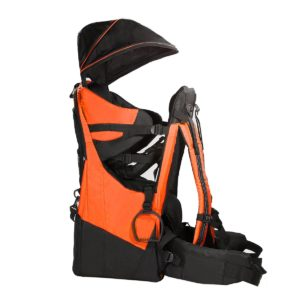 ClevrPlus Deluxe Baby Carrier
