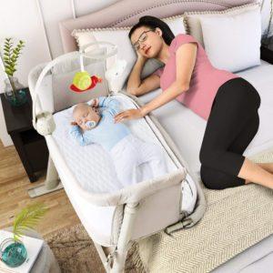 Cloud - Baby Bassinet Best Baby Bassinet