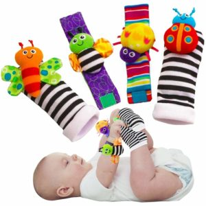 Cute Animal Soft Baby Socks