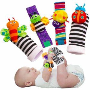 Cute Animal Soft Baby Socks