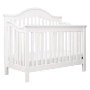DaVinci 4-in-1 Convertible Crib
