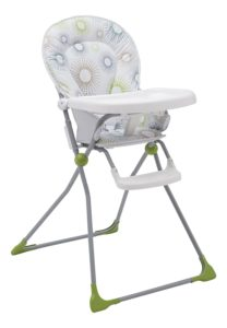 Delta Children EZ-Fold High Chairs