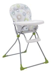Delta Children EZ-Fold High Chairs