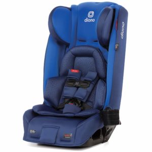 Diono 4-in-1 Convertible Baby Car Seat