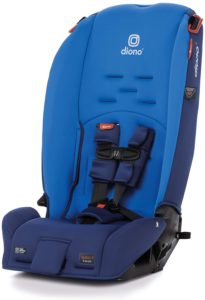 Diono Convertible 3-In-1 Baby Car Seat