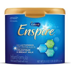 Enfamil Enspire with Omega-3