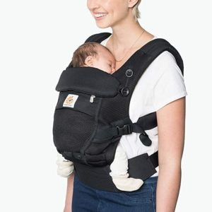 Ergobaby Adapt Infant To Toddler Carrier