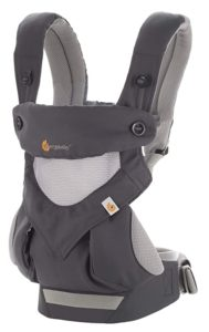 Ergobaby All Carry Positions Baby Carrier