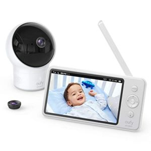 Eufy Video Security Baby Monitor