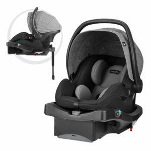 Evenflo LiteMax DLX Baby Car Seat