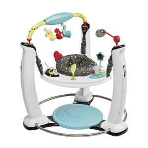 Evenflow Exersaucer Hump