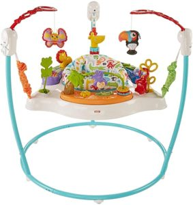 Fisher Price Jumperoo Blue