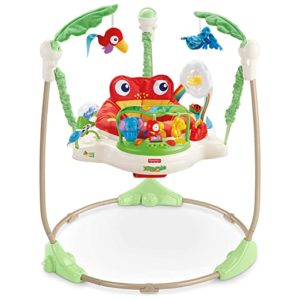 Fisher Price Rainforest Jemparoo