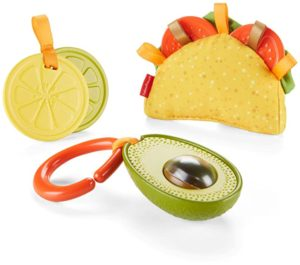 Fisher-Price Taco Gift Set