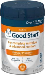 Gerber Non-Gmo Powder Baby Formula