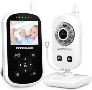 GoodBaby 960ft Range Video Baby Monitor