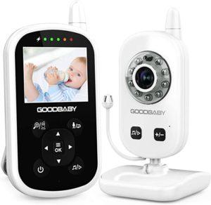 GoodBaby Camera and Audio Monitor