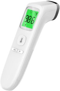 GoodBaby Touchless Forehead Thermometer