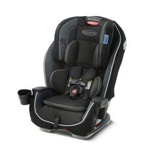 Graco Milestone 3-in-1 Baby Car Seat