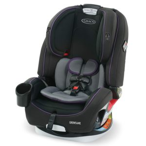 Graco Grows4Me 4-in-1 Baby Car Seat