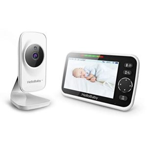 HB50 HelloBaby Monitor