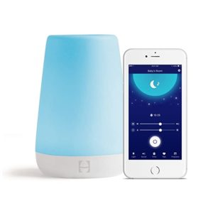 Hatch Baby Night Light and Rest Sound Machine
