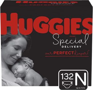 Huggies Special Delivery Baby Diapers