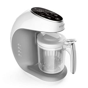 Infanso 7 in 1 Food Maker