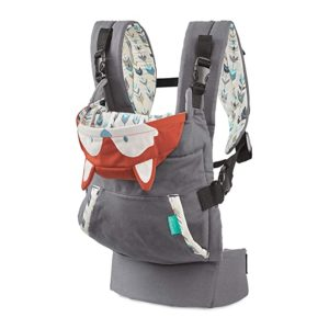 Infantino Cuddle Up Face-in Front Ergonomic Carrier