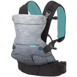 Infantino Go Forward 4-in-1 Baby Carrier