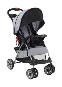 Kolcraft Lightweight Travel Stroller