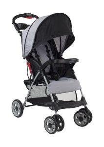 Kolcraft Lightweight Travel Stroller