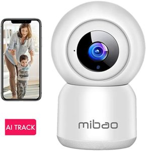 Mibao FHD 1080P Baby Monitor